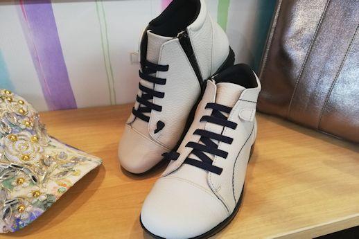 春の靴 ファッション|Ladies kawai
