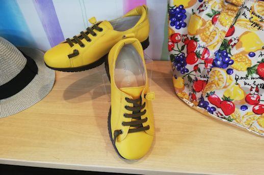 春の靴ファッション|Ladies kawai